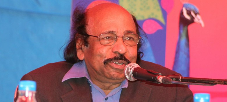 Full text: Eminent Malayalam poet and critic K Satchidanandan resigns from Sahitya Akademi