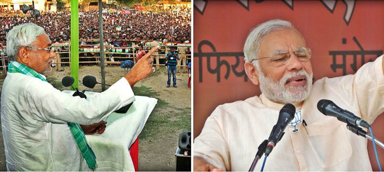 Bihar elections: Why Nitish Kumar fell out with Narendra Modi and the BJP