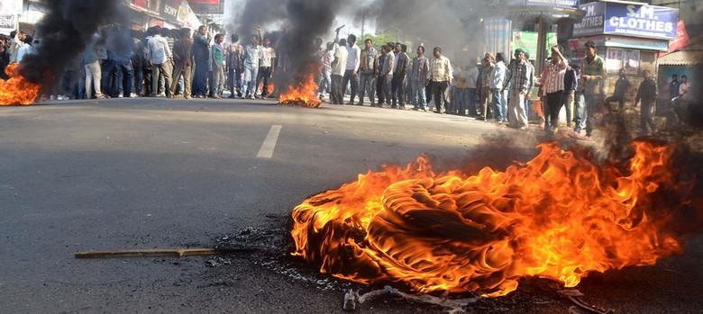Ground report: How rumours about cow slaughter triggered riots in Mainpuri