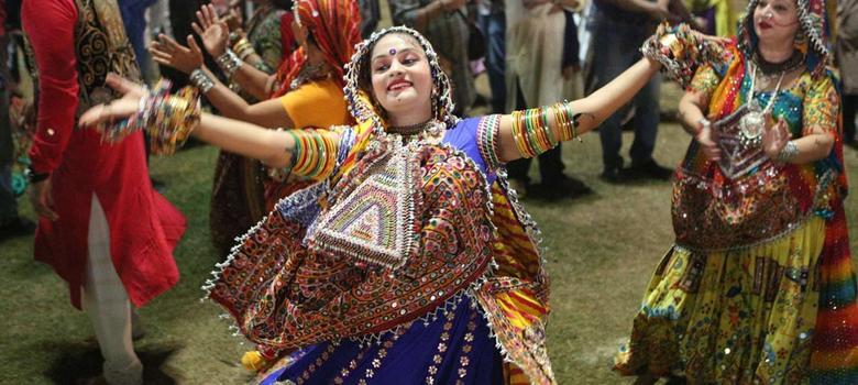 In Mumbai, garba-lovers slam Hindutva groups attempting to ban Muslims from Navratri celebrations