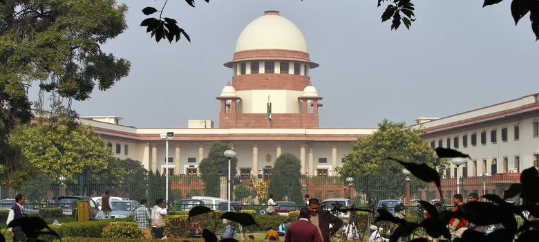 NJAC ruling: Supreme Court has flung down a gauntlet at the most fundamental notion of democracy