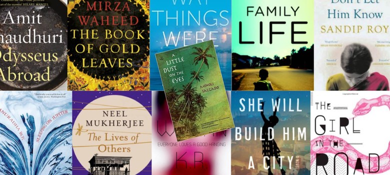 A reader's guide to the 11 books on the DSC Prize for South Asian Literature longlist