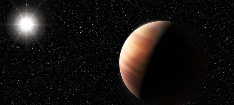 From Great Red Spot to orange pimple: Is Jupiter's superstorm finally blowing over?