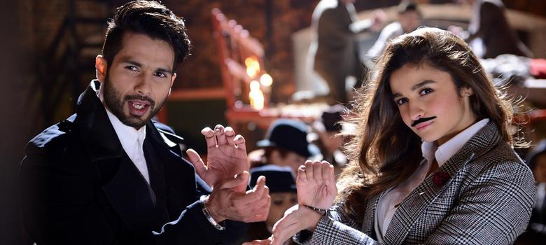 Film review: Only the title is magnificent in 'Shaandaar'