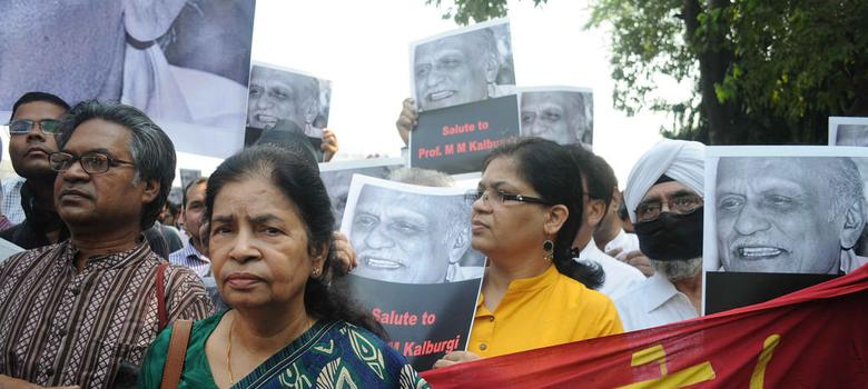 What the latest Sahitya Akademi resolution tells us about the right to dissent