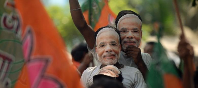 A few questions for Modi's whataboutery fans
