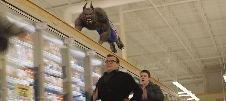 Film review: 'Goosebumps' is mostly for those who have enjoyed the books