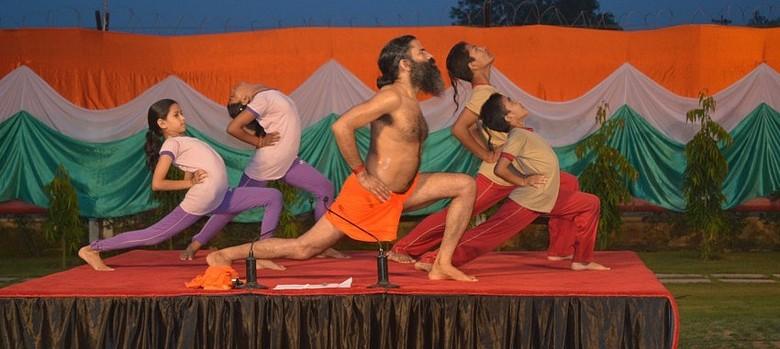 Enlightenment in ten years: Here's what Baba Ramdev's Vedic school model has on offer