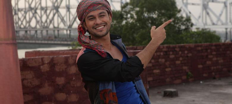 Film review: It's hard to keep up with 'Guddu Ki Gun'