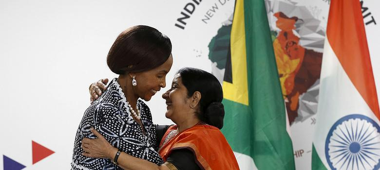 India's racism towards Africans: The one issue Modi's jamboree for Africa's leaders forgot