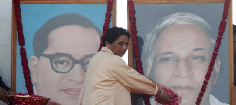 Mayawati serves notice: The Bahujan Samaj Party is back from the dead
