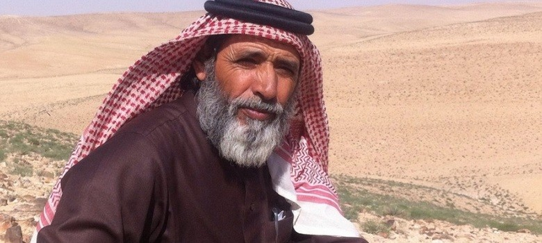 In the verses of Jordan's most popular poet, the hopes and fears of the Arab world