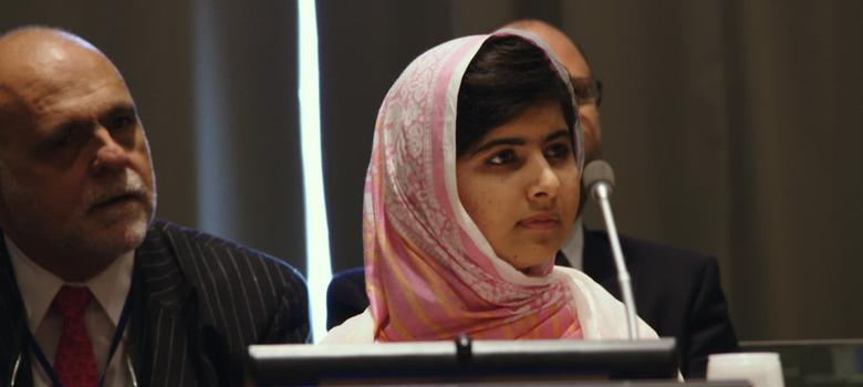 Film review: 'He Named Me Malala' is an incomplete portrait of the world's best-known teenager