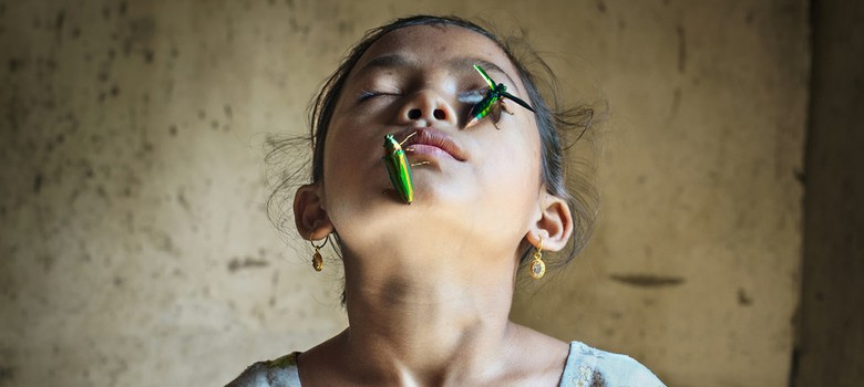 In Meghalaya, a photo documentary on Khasi girls hits a raw nerve