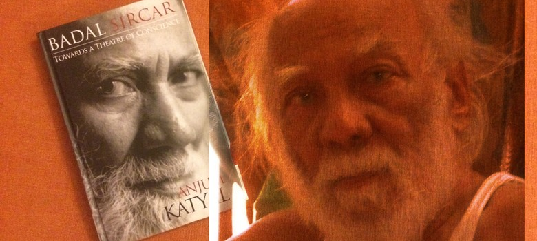 Was Badal Sircar India's most influential playwright?