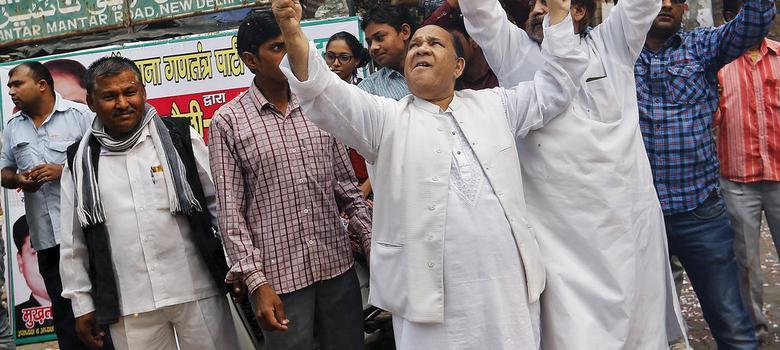 How the Grand Alliance swept Bihar: 18 charts that explain the electoral verdict
