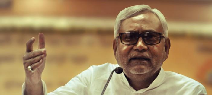 What Nitish Kumar's seven-point agenda offers Bihar