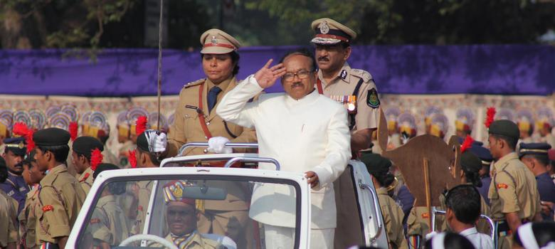 Has the Goa Chief Minister Laxmikant Parsekar emerged as a challenger to Parrikar?