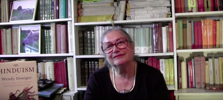 Wendy Doniger: Partition may have been averted had Gandhi been less reverential toward cows