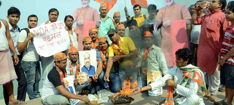 Bihar's untold story: The anguish and anxiety of the Upper Caste