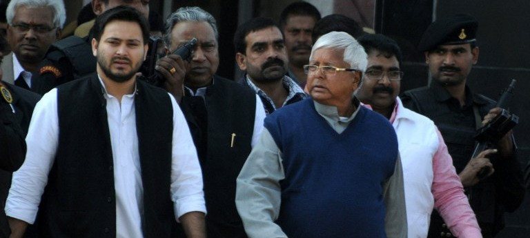 Election throws up more defeats than victories for Bihar's political dynasties
