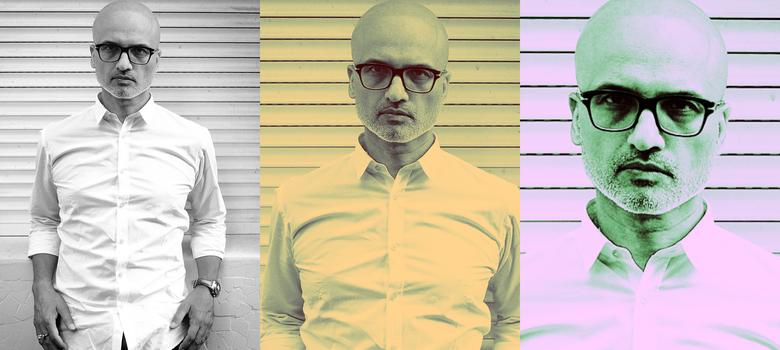 Poetry makes nothing happen in India: Jeet Thayil