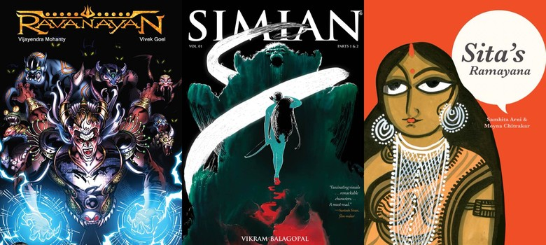What would the Ramayana have been like if told by Ravana, Hanuman or Sita?