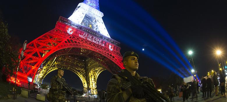 Why Islamic State targeted Paris, and why it's changing tack