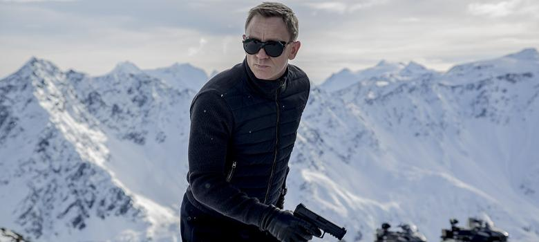 Film review: New James Bond adventure 'Spectre' is a slick but hollow throwback to the '80s