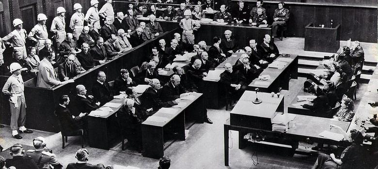 Nuremberg war crimes trials 70 years on: a complex legacy