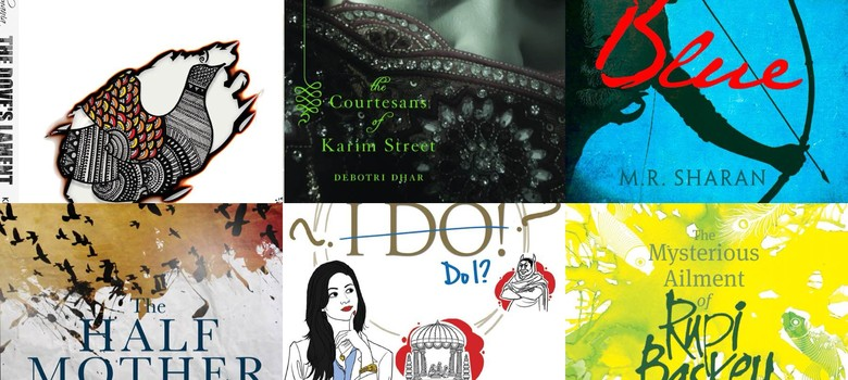 A reader's guide to the six books in the running for the Muse India Young Writer Award