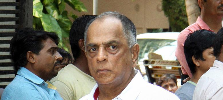 Everything you need to know about Pahlaj Nihalani, the man who turned balls into cats