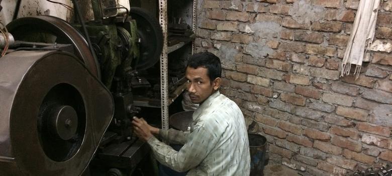 Why is industry fleeing Punjab?