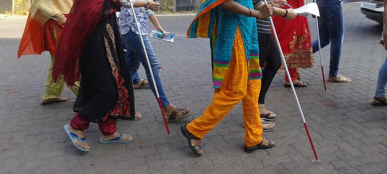 As Modi launches Accessible India, Mumbai activists put focus on safety of women with disabilities