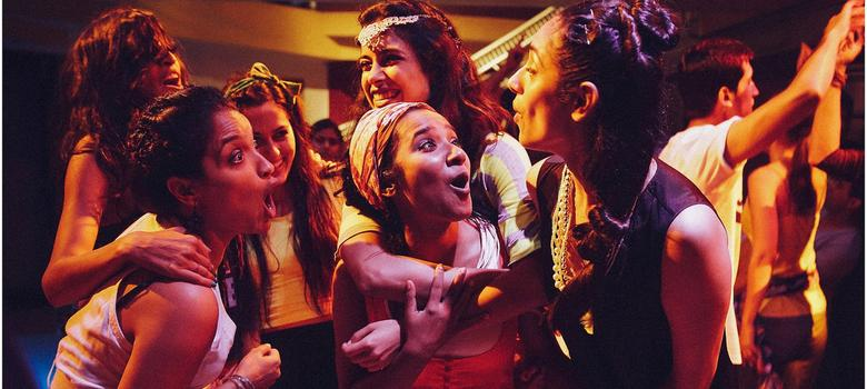 Film review: 'Angry Indian Goddesses' is a photogenic ode to Woman Power