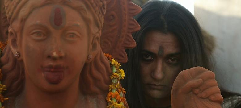 Film review: 'Kajarya', with its sharp focus on female foeticide, makes for grim watching