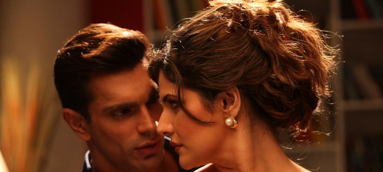 Film review: 'Hate Story 3' goes from bed to worse