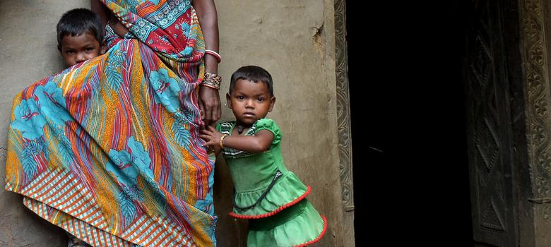 Adivasis: India's original inhabitants have suffered the most at its hands