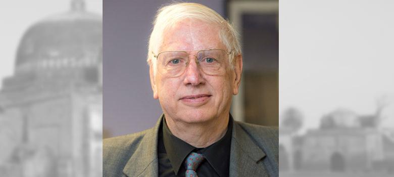 'The RSS has become far more political over the last two decades': US academic Walter Andersen