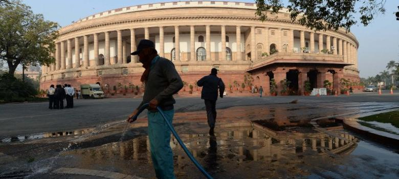 Jay Panda: India's parliament is paralysed by 19th-century rules