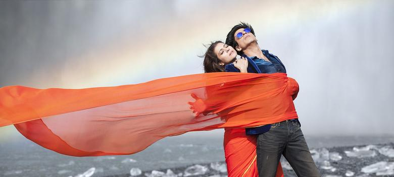 Film review: 'Dilwale' has little heart and many attacks on good taste