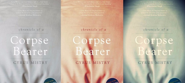 Read again: The novel that just won the Sahitya Akademi award for English