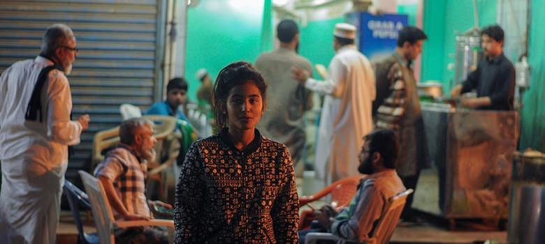 In pictures: When Pakistan's #GirlsatDhabas went loitering in Lahore and Karachi