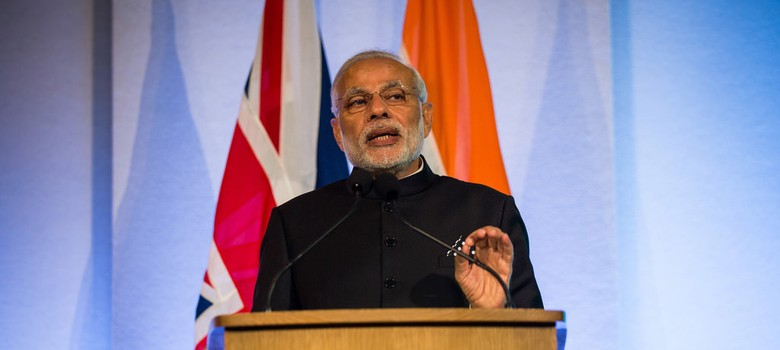 India among most open countries for foreign investment, says Narendra Modi