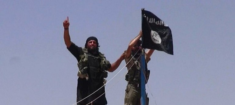 ISIS claims to have killed Norwegian, Chinese captives