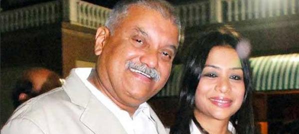 Sheena Bora murder case: CBI arrests Peter Mukerjea