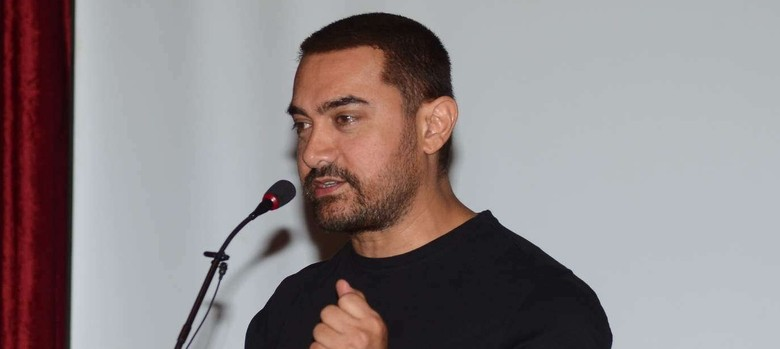 Aamir Khan's intolerance comments draw sharp reactions from the BJP
