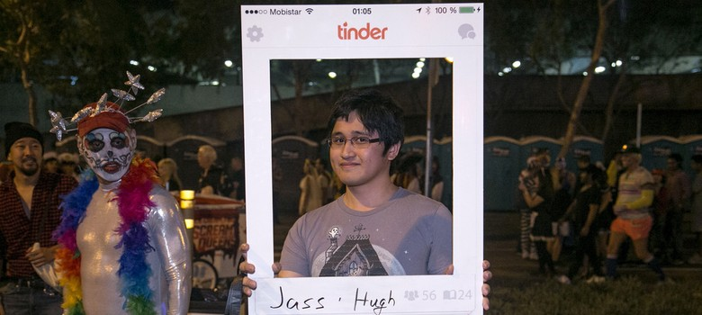 Tinder India downloads up by 400% in 12 months, women more active than men