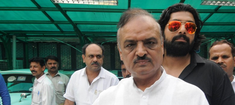 BJP MLA OP Sharma suspended from Delhi Assembly for Winter session