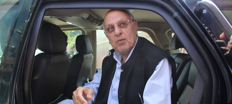 PoK will remain with Pakistan, and J&K will stay with India, says Farooq Abdullah